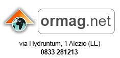ormag.net - domini, hosting, servizi web